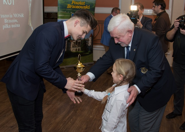 Sportowiec Powiatu