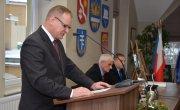 Podsumowali działalność stałych Komisji Rady Powiatu