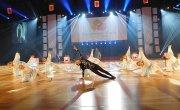 """SREBRO DLA GEST-u NA """"DANCE OSCARS 2016"""""""